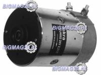 Мотор постоянного тока SPX Fluid Power/Hydris OE: 101820-13-24/2236013