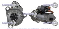 Стартер Bosch КамАЗ ЕВРО-2 двиг.740 OE: 0001241016/0001261006