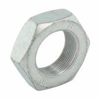 Гайка шестигранная M30x1,5 DIN439-05