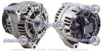 Генератор John Deere engine 4045HL283/6068MBM03 OE: AL166645/SE501829