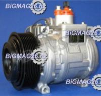 Компрессор John Deere engine 4024/4045/6068 OE: AL176858