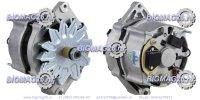 Генератор Komatsu D41A/E/P engine S6D102 OE: 673-581-6110/673-581-6110
