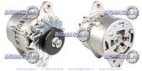 Генератор Komatsu engine S6D95L-1M/6D105-1Z/SA6D110-1J OE:600-821-7160