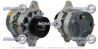 Генератор Komatsu engine SA6D140E/S6D140E OE: 600-825-6270/600-861-6110
