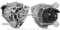 Генератор Man engine D2066LOH10/D2676 OE:51.26101-7283/51.26101-7296