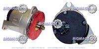 Генератор MAN Marine engine D2842LZE OE: /51.261001.7210