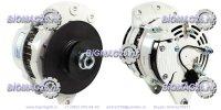 Генератор Marine engine OE: Prestolite 66021590/ 66021590M/NAB900