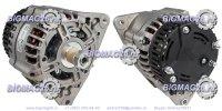 Генератор Massey-Ferguson MF6120/6480/MF8170 OE: 3788017M92/4271312M91