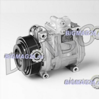 Компрессор кондиционера John Deere engine 6068/6081 OE: AT172975