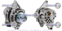 Генератор Mercury Marine inboard engine Isuzu OE: 8972477180/882571