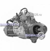 Стартер Komatsu D155/D325/GD600/FD400 OE: 600-813-4212/600-813-9311