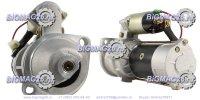 Стартер Komatsu engine 4D95 OE: 600-813-4411/600-813-3130/600-813-3111
