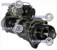 Стартер Komatsu engine S6D125/6D125/6D105 OE: 600-813-4530