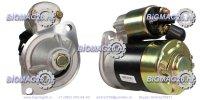 Стартер Komatsu PC03-2/New Holland E15 OE: YM119225-77011/VV1192267701