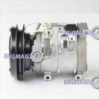 Компрессор Komatsu PC200LC-8/PC220LC-8 OE: 20Y-810-1260/20Y-979-6120