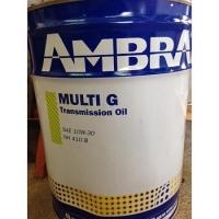 AMBRA MULTI G 10W30 200л
