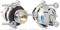 Генератор Perkins Diesel engines 4000-Series OE: 702/175 | 702/186