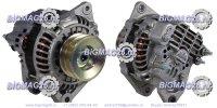 Генератор Renault MIDR/DCi engine OE: 5001864576/5010480572