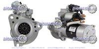 Стартер Lamborghini R2/R3/R4 OE: 296192300/296192300/ 296193900