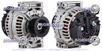 Генератор Scania K114/P230/P270/P420/R420/ R500 OE: 1475570/571613