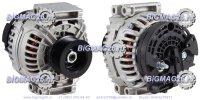 Генератор Scania R500/R580/R620/T470 OE: 1888010/1777299/1504316