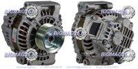 Генератор Scania Trucks OE: 1516316/1777300/ A4TR5291