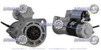 Стартер Case CX210B/CX230B/CX235C SR OE: 87560107/ 87597118/87711539