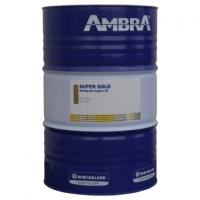 AMBRA SUPER GOLD 15W40 200л