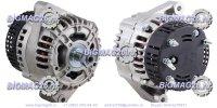 Генератор Valtra N121/N123/N141/T161/T191 OE: 836666721/V836666721