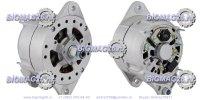 Генератор Volvo engine D10/D12/D16 OE: 9156816/8521761/VOE15067533
