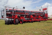Сеялки зерновые стерневые VHB — Bti Agri RB No-till
