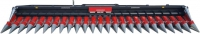 Кукурузные жатки Dominoni с узким междурядьем 45-50 см
