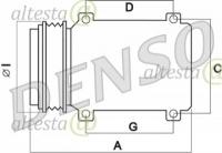 Компрессор Caterpillar C13/C15/C18/3126B/C9 OE: 2457779/3050324