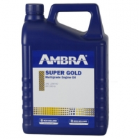 AMBRA SUPER GOLD 15W40 20л