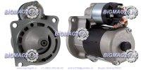 Стартер New Holland LB110/LB115/TN-Series OE: 500338953/82980757