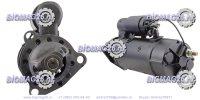 Стартер Perkins engines 3008-TAG2A OE: CV65432/OE52762