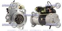 Стартер Shanghai Diesel D6114 OE: M105R3027SE