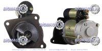 Стартер Weichai engine 4105/6105/6101 OE: QDJ265F/QD265F