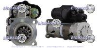 Стартер Yuchai engine YC6108G/YC6105G OE: A70-3708010B