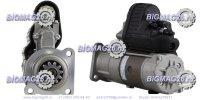 Стартер Yulin Diesel YC6M OE: L30L2370810002