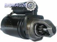 Стартер Case MX110/MX120/MX135/Maxxum OE: 114799A1/87685822/ A187597