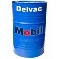 Mobil Delvac MX ESP 10W30 208л