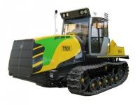 Трактор ТСХ-501
