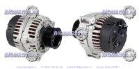 Генератор Claas Mega 208 II/218 II Mercedes engine OM906LA OE: 0671170