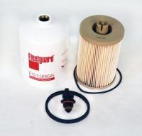 Фильтр топливный (в комплекте) FK48001