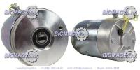 Мотор постоянного тока Hesselman OE:24MB21TWA/ 24MB22TWA/ 24MB1TWA