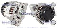 Генератор Bomag BW213 Deutz BF4M2012C OE: 05716783/01181745/01183620