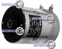 Мотор постоянного тока Hydr-App OE: 24007700/ 24010000/24010900