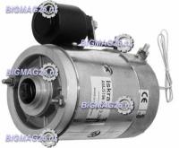 Мотор постоянного тока Hydroven/Smoes OE: 56250B220L2K/CC24V2100W