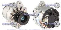 Генератор Foton 1049/1069 OE: T74501035/JFZ252D2/ JFZ252D